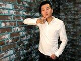 Livejasmin.com camshow cam JinBluez
